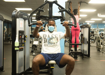 Keeping Guilford County Healthy
